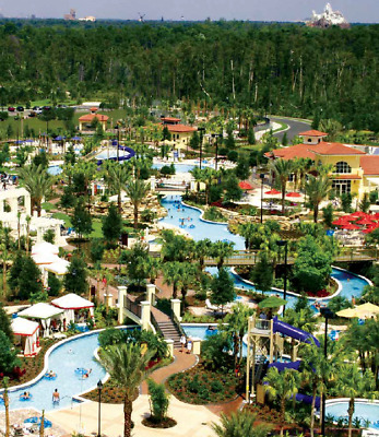 ORANGE LAKE 1, 2, or 3 BR 7 nights - 2019 Flex Dates Florida / Orlando / Disney