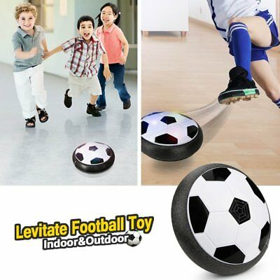 Toys for Boys Hover Disk Ball LED 3 4 5 6 7 8 9 Year Old Age Toy Birth Xmas Gift