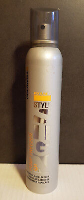 Goldwell Style Sign PUMP FREEZER 200ml Haarlack Hair Lacquer NON-AEROSOL