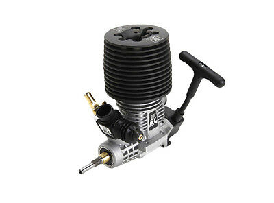 Force 21 Size Pull Start Nitro RC Engine To Fit 1/8th Buggy / Truck E-21R36-1