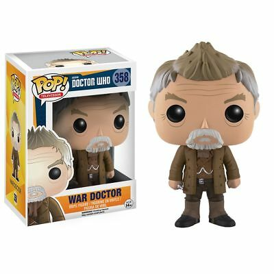 Funko Pop! Doctor Who - Doctor Guerrero