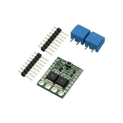 SV 2809 Pololu Mini Pushbutton Power Switch with Reverse Voltage Protection