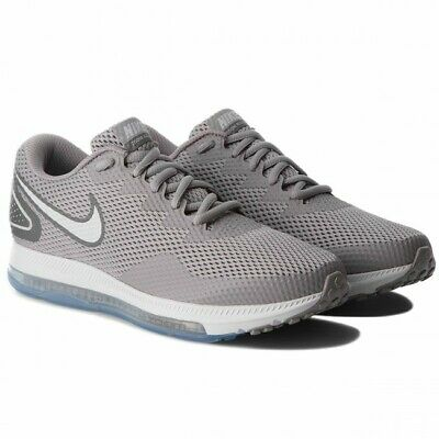 innovative design f5e0c 2f981 Nike Zoom Tous dehors Bas 2 Chaussures de Running pour Homme Atmosphere Grey