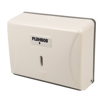 Plumbob Hand Towel Dispenser 260 X 205 100mm
