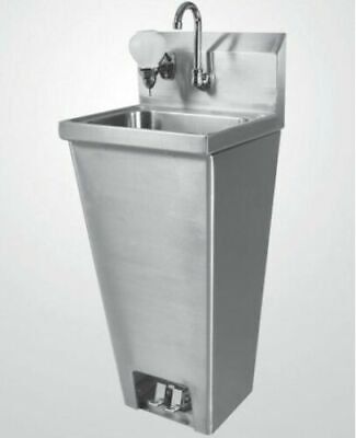 Foot Operated Hand Sink