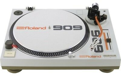 2 Roland tt-99 LIMITED EDITION Turntable