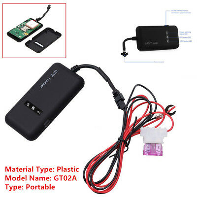 Magical Real time GPS Tracker Motorcycle Auto Tracking Device SAFE Accessories