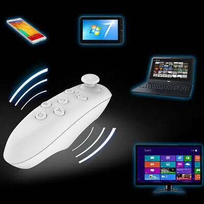 Wireless bluetooth Gamepad Remote Controller Joystick for Android iOS iPhone