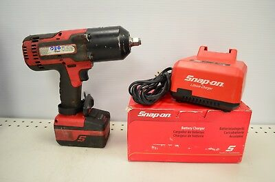 (52505) Snapon CT8850