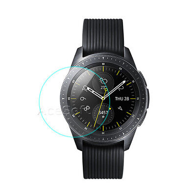Premium Real 9H HD Tempered Glass Screen Protector for Samsung Galaxy Watch 42mm