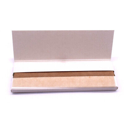CH*ILLS PURE HEMP Rolling Papers 78*44mm 10 Booklets=320 leaves smoking