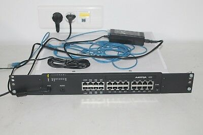 CENTRALE TELEPHONIQUE / PABX .. AASTRA SERVER 430 VoIP .. A0000-203512881