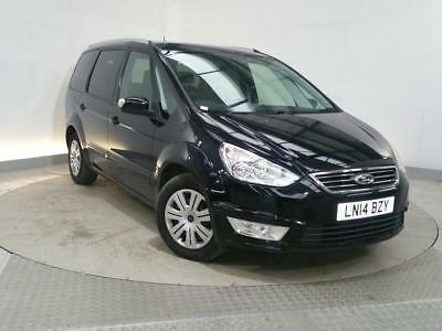 -- 7 Seat -- 2014 Year -- Ford Galaxy --- Diesel -- Automatic -- Choice Of 5 !!!