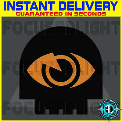 DESTINY 2 Emblem BLACK SKIES ~ INSTANT DELIVERY GUARANTEED ~ PS4 XBOX PC
