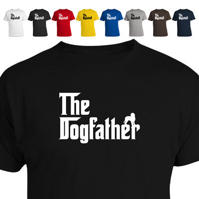 The Dogfather Parody Goldendoodle Dog Lover T Shirt Gift 018