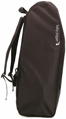 Baby Jogger CARRY BAG CITY MINI ZIP BLACK Pushchair Stroller Accessory BNIP