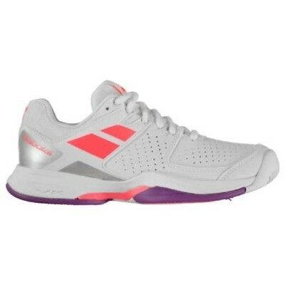 Babolat Pulsion Ac Trainers Tennis Running Shoes Ladies Sneakers Trainers 6044