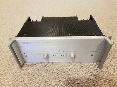 Crown Power Line Four. Good Condition