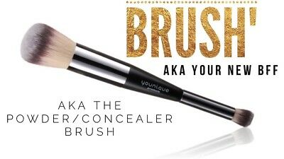 New Sealed Younique Powder/Concealer Brush