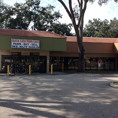 Pawnshop In Clearwater-Florida For Sale 30+ Years in Business