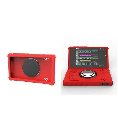 2xCase For LA-104 Logical Analyzers Cover Shockproof 360° Silicone
