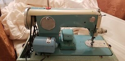 Sovereign sewing machine by Brother