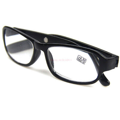4a71a3021b Trendy Reading Glasses +4.5+5.0+5.5+6.0 Strength Optical Lens Spectacles  Eyewear
