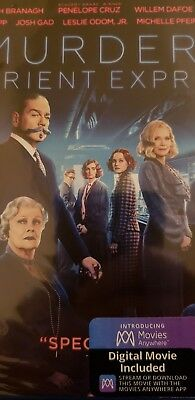 MURDER ON THE ORIENT EXPRESS Digital Code *ONLY* free with purchase of pen ;)