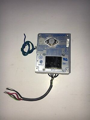 Mb28-1-A Power Supply 28 Volts For Lunar Dpx Iq & Dpx Md Bone Density Equipment