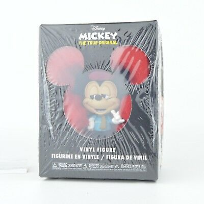 Disney Mickey Mouse 90th Anniversary Mystery Mini Figure - The Pauper