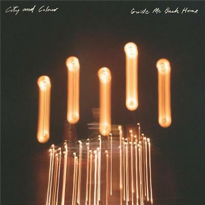 City and Colour Guide Me Back Home DIGIPAK CD NEW