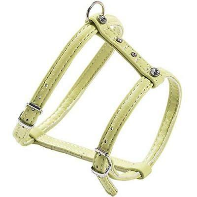 Bobby Cometes Harness, Size 30, Green