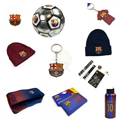 Barcelona Fc Official Club Merchandise - Gifts Souvenirs Birthday Xmas