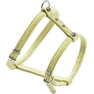 Bobby Cometes Harness, Size 25, Green