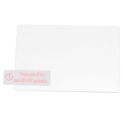 Premium Clear Screen Protector Cover Guard Shield 2.5D for Pentax K-S1Camera
