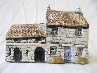 Vintage Tey Pottery No. 31 LONG HOUSE FARM – Britain in Miniature