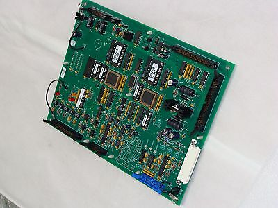 140-0051 C Arm Interface Board For Hologic Bone Density