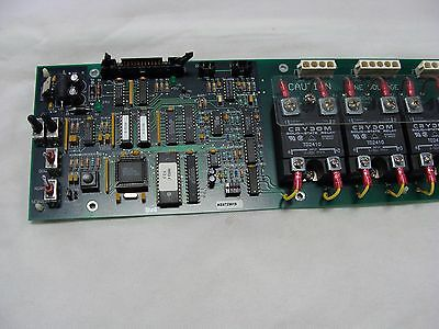 140-0049 Tz Motor Controller Board For Hologic Delphi A & Sl Bone Density