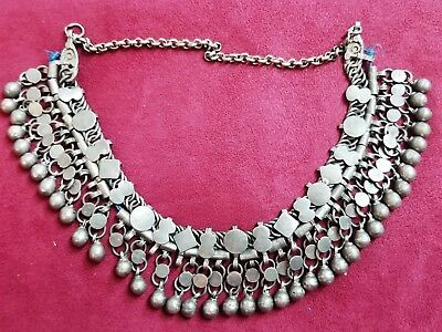 yemen Vintage Antique Jewelry Ethnic/Regional/Tribal Middle Eastern necklace