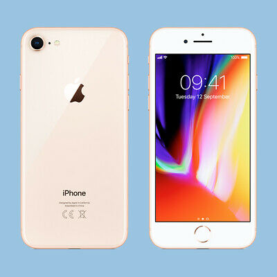 iPhone 8 64gb Spacegrau Grau Silber Gold Apple Smartphone TOPANGEBOT!