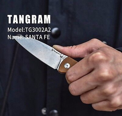 Quality Outdoor Camping Knife Folding Knife Survival Pocket Knife Best Material