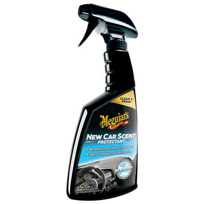 Meguiars Meguiar's New Car Scent Protectant Interior Dressing 473ml