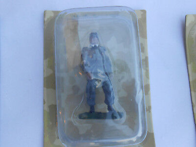 "Soldatino Terzo Reich Luftwaffen General 1944"" Hobby And Work Cod70"