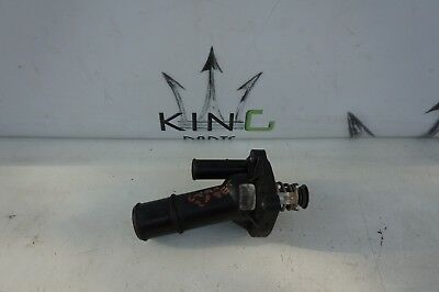 Ford C-Max Mk1 2003-2010 Thermostat Housing Thermostat Flange 4M5G-Ga Lf6K