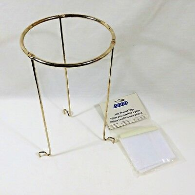 Mirro Jelly Strainer Canning Preserving NEW Kitchen Vintage