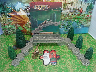 Heroscape Road to the Forgotten Forest