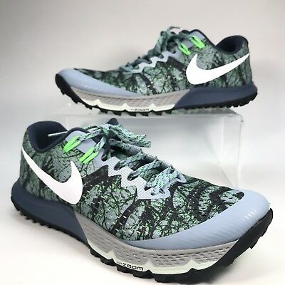 101908c4461a ... low price nike air zoom terra kiger 4 trail running shoes 880563 400  szmns 10 3c67b
