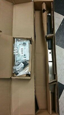 Sargent Assa Abloy 8204 LW1B Office//Entry Mortise Lock 26 Polished Chrome