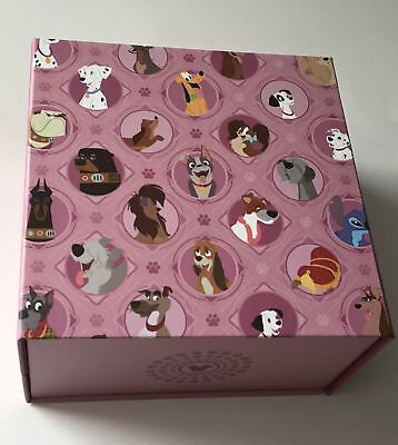 Dooney & Bourke Dogs Pink Magicband Magic Band 2 Limited Edition Disney Parks