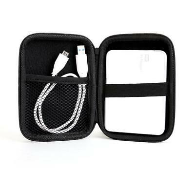 Portable 2.5'' External Hard Disk Drive Protect Holder Carry Case Cover Pouch AU